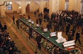 معرض آثار النبي محمد يجتذب حشودا في لبنان