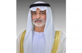 نهيان بن مبارك: زايد وأم الإمارات أرسيا قواعد صلبة للأسرة الإماراتية المتسامحة