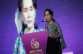 غضب في بورما إثر سحب «العفو الدولية» جائزة سو تشي