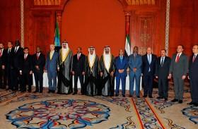 بلحيف النعيمي يحضر حفل الاستقبال الذي أقامه السفير الاثيوبي بمناسبة العيد الوطني لبلاده