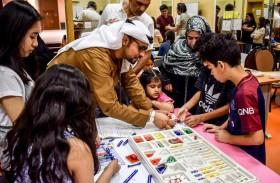 جامعة دبي ومركز الابتكار العالي ينظمان برنامجا صيفيا