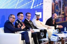 الطاقة المتجددة تتصدر أجندة مشاريع الطاقة في الشرق الأوسط