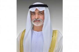 نهيان بن مبارك: السعادة في الإمارات رحلة بدأها زايد وازدادت وهجا بقيادة خليفة
