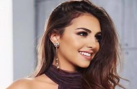 فاليري أبو شقرا: سأبذل جهدي كي أتمكن من النجاح