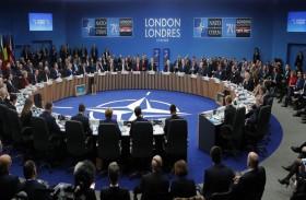 وزراء دفاع الناتو يبحثون تعزيز مهمة الحلف في العراق