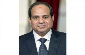 السيسي: عبد الناصر رمز للكرامة الوطنية