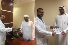 مستشفيات الظفرة تنظم حملة توعية عن مرض السرطان بأنواعه