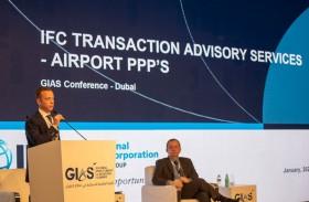 انطلاق فعاليات الدورة الثانية من القمة العالمية للاستثمار في قطاع الطيران بدبي