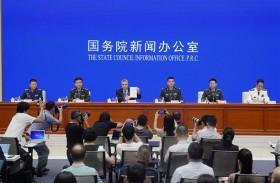 كتاب أبيض حول الدفاع: هذا ما تقوله الصين للعالم...!