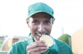 سعيد المطيري صاحب أول ذهبية في الألعاب الآسيوية