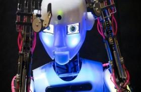 روبوتات قادرة على تصور الكائنات باستخدام اللمس