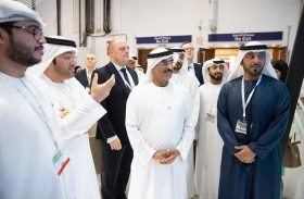 «بريك بلك الشرق الأوسط» يعود لتحقيق نجاح جديد في دبي