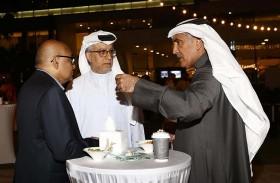 الفيفا واللجنة المنظمة يحتفيان بوفود كأس العالم للأندية الإمارات 2017