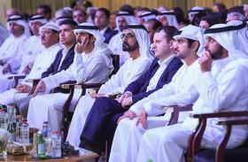محمد بن راشد: الإمارات تحرص على تطويع التكنولوجيا الحديثة لخدمة مسيرة التطور الإنساني