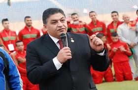 الرئيس الإقليمي: سنظل نفتخر بعالمية أبوظبي لسنوات طويلة