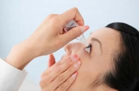 قطرات العين تعيد ضبط الساعة البيولوجية