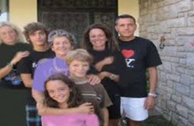 العائلة التي لا يشعر أفرادها بالألم
