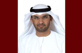 سلطان الجابر : زيارة الرئيس الصيني تؤكد المكانة المهمة التي حققتها الإمارات بفضل رؤية القيادة الرشيدة