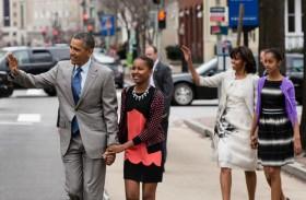 نيويورك: برج ترامب قريباً في شارع باراك أوباما...؟