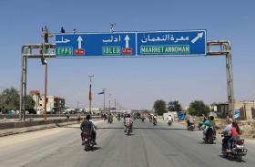 اتفاق إدلب يرسم توازن النفوذ في إدلب والمنطقة!
