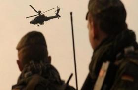 ألمانيا تسحب فصيلة عسكرية بأكملها من ليتوانيا