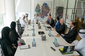 مجلس دبي لمستقبل الذكاء الاصطناعي يبحث سبل تهيئة بيئة محفزة وحاضنة للمواهب