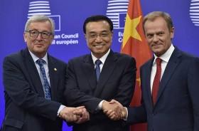 الاتحاد الأوروبي يبحث عن تحالفات ضد ترامب
