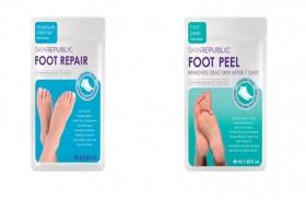 الدليل المثالي للعناية المحترفة بالأقدام