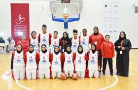 «الشارقة الرياضي للمرأة» يحقق فوزاً مستحقاً على جدة يونايتد السعودي