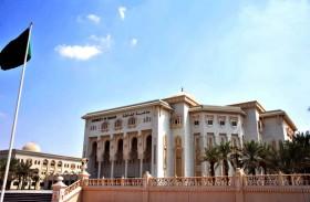 جامعة الشارقة تحافظ على المرتبة الأولى على مستوى الدولة للعام الثالث على التوالي