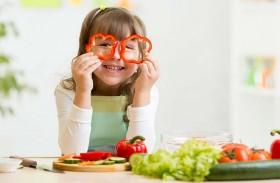 نصائح هامة لغذاء الطفل في الصيف