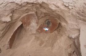 دائرة الثقافة والسياحة بأبوظبي تنظم جولات حصرية في موقع «هيلي 8»