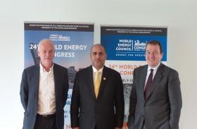 بحث سبل التعاون وعرض خبرات الطاقة الإيطالية ضمن مؤتمر الطاقة العالمي الرابع والعشرين