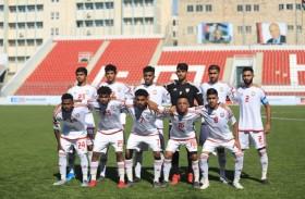 أبيض الشباب يتعادل سلبيا مع البحرين في افتتاح بطولة غرب آسيا