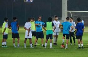 ختام المرحلة الأولى من برنامج مجلس دبي الرياضي لتطوير المواهب الشابة