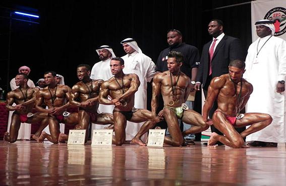 البطولة تشهد مشاركة أقوى أبطال العرب
