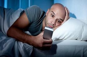 7 أمراض مخيفة يسببها الاستخدام المفرط للهاتف الذكي