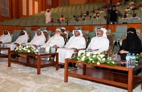 « التعايش السلمي في المجتمع » في المهرجان الرمضاني لنادي تراث الإمارات