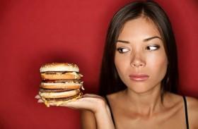 الآن يمكنك الأكل بشراهة دون أن تصاب بالسمنة