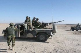 طالبان تقتل شرطيين وتختطف جنوداً في أفغانستان