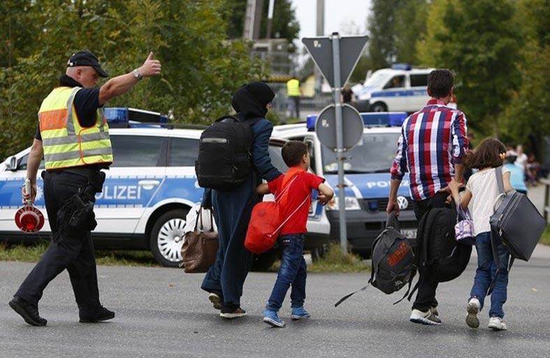 مخاوف في ألمانيا من تزايد الإعتداءات على المهاجرين