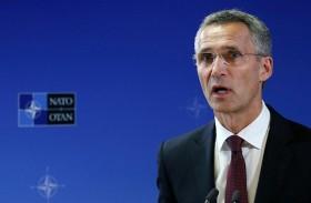 الناتو يطالب سوريا باحترام معاهدة حظر الأسلحة الكيماوية