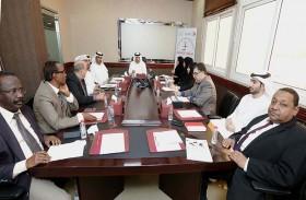 المحكمة المدنية بمحاكم دبي تنظم ورشة عمل لمناقشة أسباب الأحكام الملغية