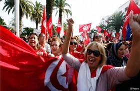 تونس تسمح لنسائها رسميا بالزواج من غير المسلم