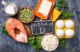 4 مخاطر يسببها نقص فيتامين د