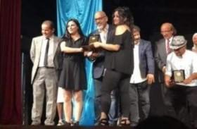 كحل عربي يفوز بجائزة مهرجان المونودراما بقرطاج