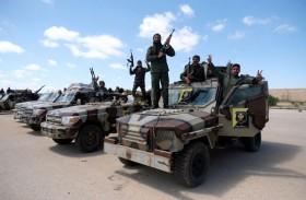 كيف يمكن منع انزلاق ليبيا نحو الفوضى؟
