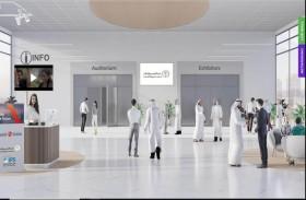 أراضي دبي تطلق مبادرة للترويج العقاري «استثمر في دبي»