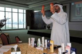 جمارك دبي تنفذ 130 ضبطية للملكية الفكرية بقيمة 35.5 مليون درهم خلال النصف الأول من العام 2018