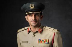 قائد عام شرطة دبي : اللوفر أبوظبي يعد صرحا ثقافيا وجسرا للتواصل بين الحضارات
